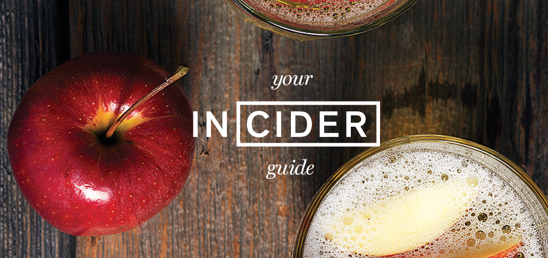 Your inCider Guide