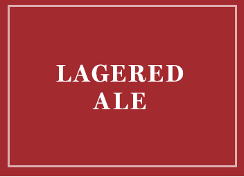Lagered Ale