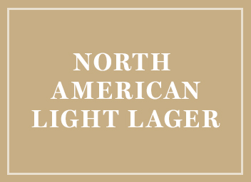North American Light Lager