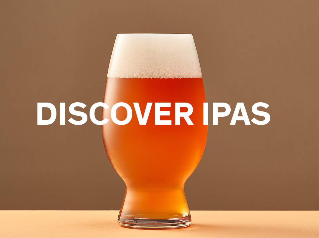 Discover IPAs