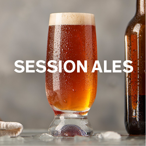 Session Ales
