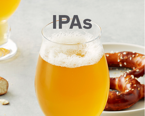 Learn about IPAs