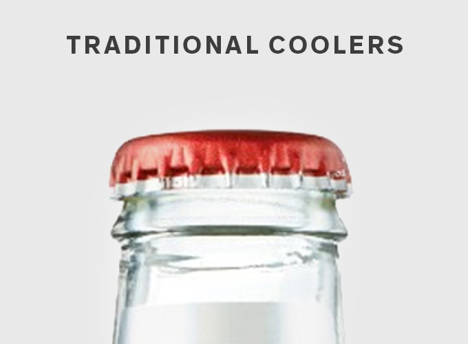 Traditional Coolers