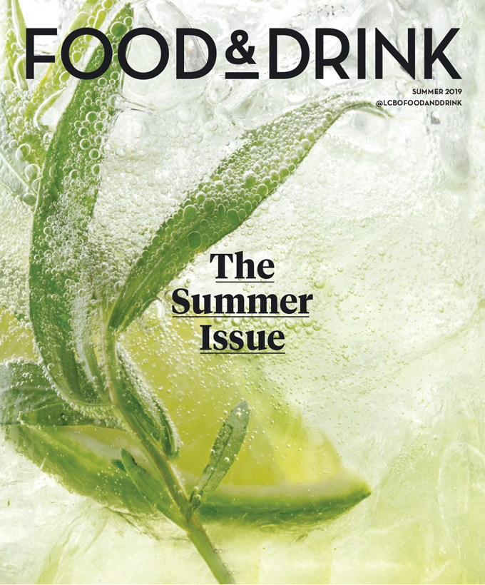 Food & Drink - The Summer Issue