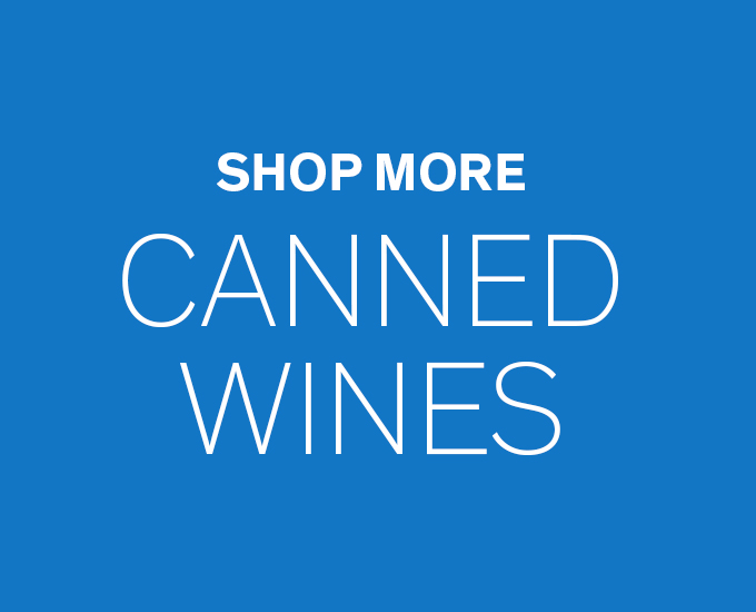 Shop More Canned Wines