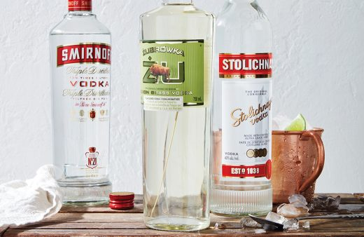 Moscow Mule 101
