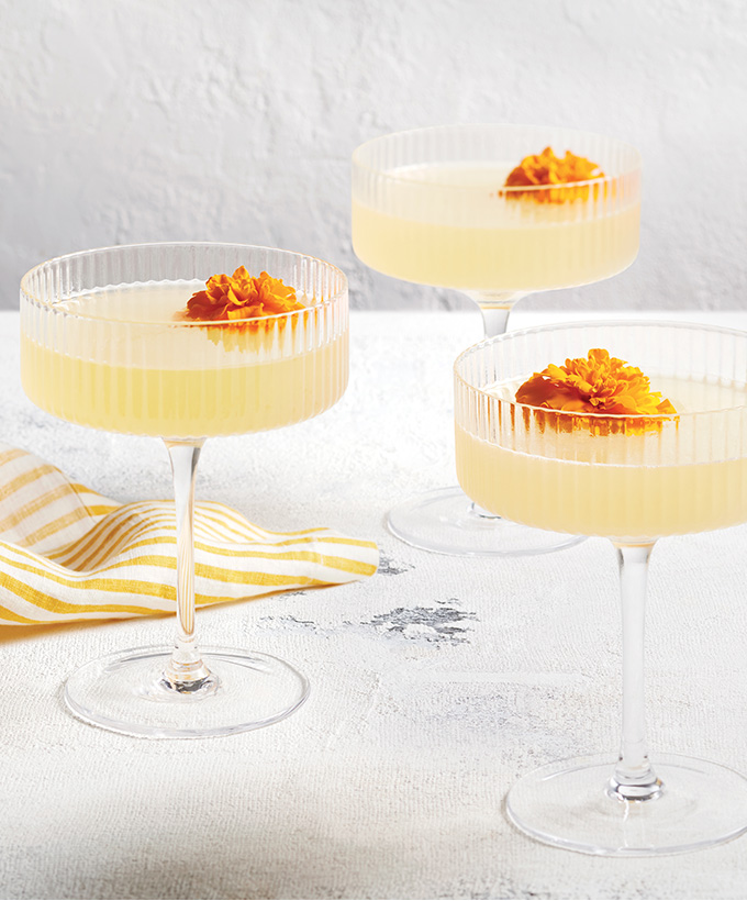 Honey cocktails from Insider scoop