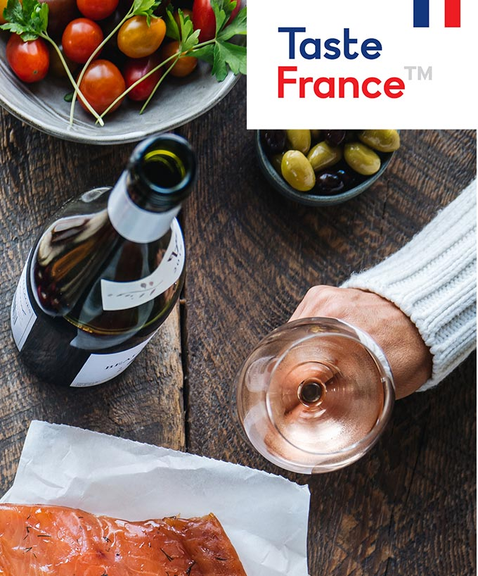 Food-Friendly French Wine