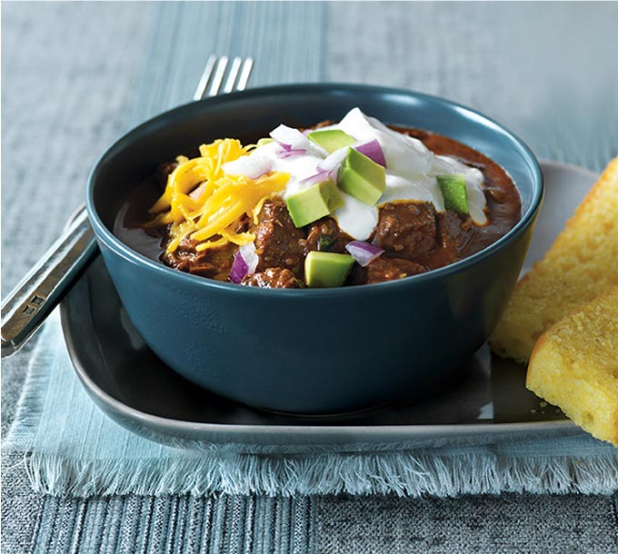 Chili Texan