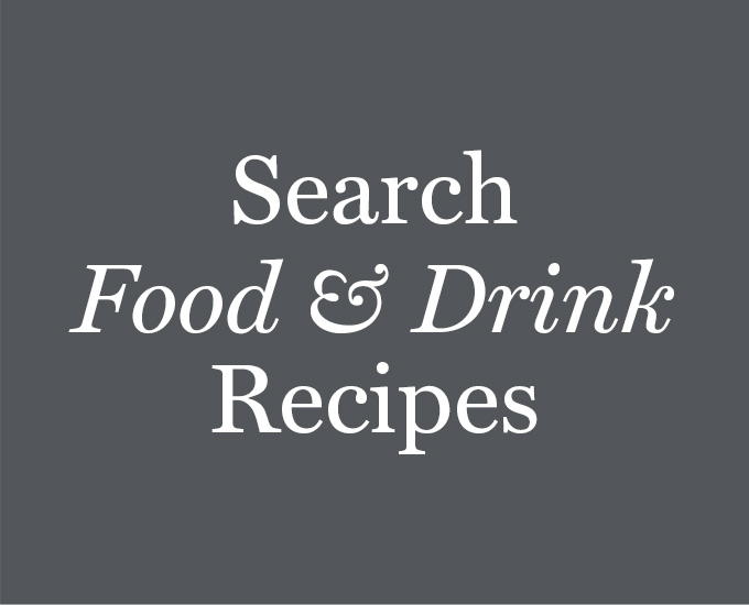 Search Food & Drink Recipes