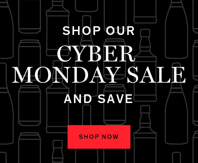 SHOP OUR CYBER MONDAY SALE AND SAVE