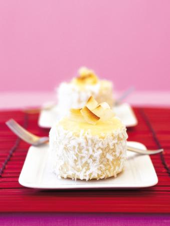 Anna Olson Cake Decorating