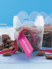 Swiss Cocoa Almonds