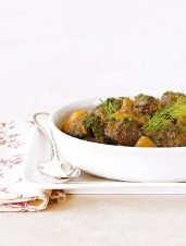 Lamb with Fennel