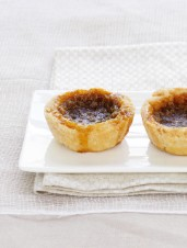 Willow Cake Butter Tarts
