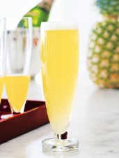 Sparkling Tropics Cocktail