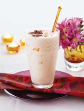 Caramel Crunch Cocktail