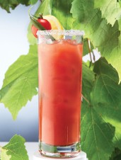 Harvest Bloody Mary