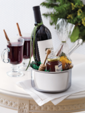 Mulled Wine Mix
