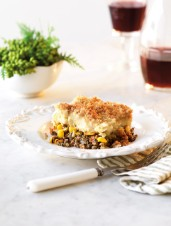 Holiday Shepherd's Pie