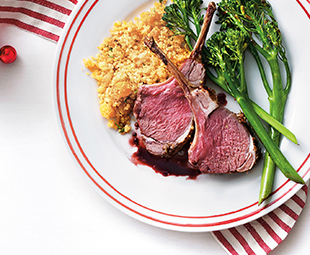 Pan-Roasted Broccolini