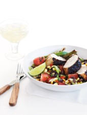 Tequila-Lime Grilled Chicken Breast