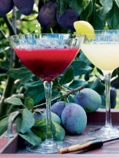 Plum Daiquiri