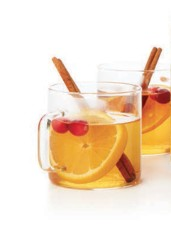 Mulled County Cider