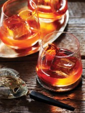 The Aperol Negroni