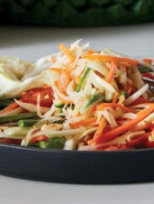 Papaya Salad (Som Tam)