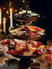 Chilled Seafood Tower