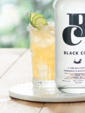 Black Cow Collins