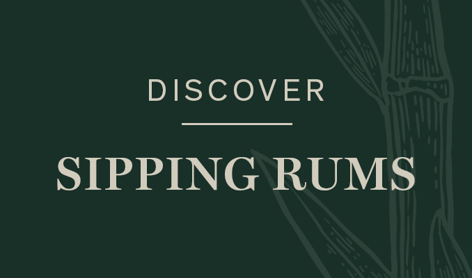 Discover Sipping Rums