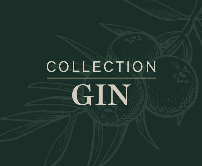Collection Gin