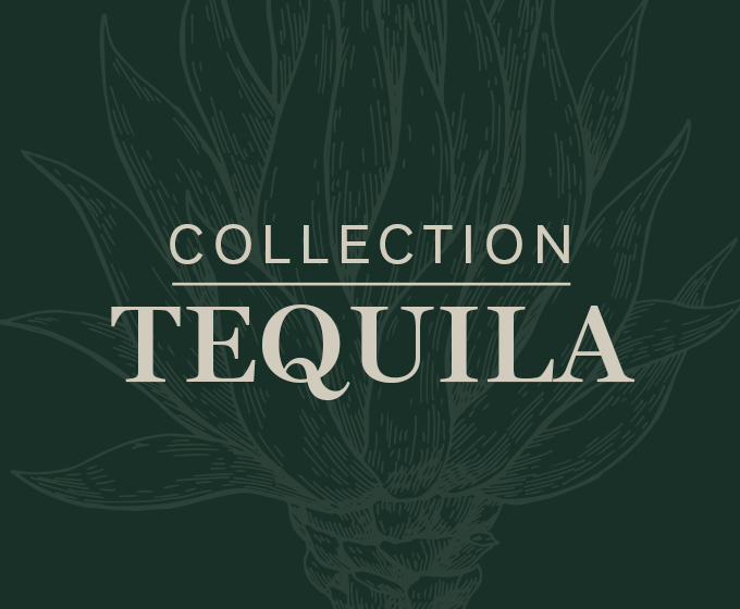 Collection Tequila