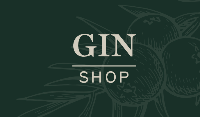Discover the Gin Shop