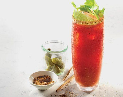 Caesar Cocktail Recipes