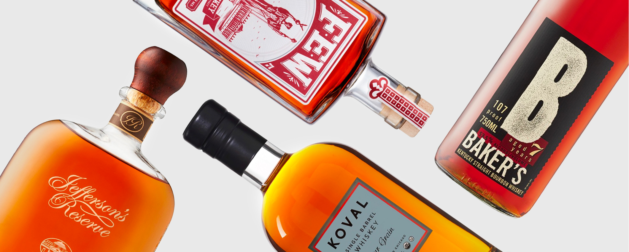 American Whiskey: Coast to Coast