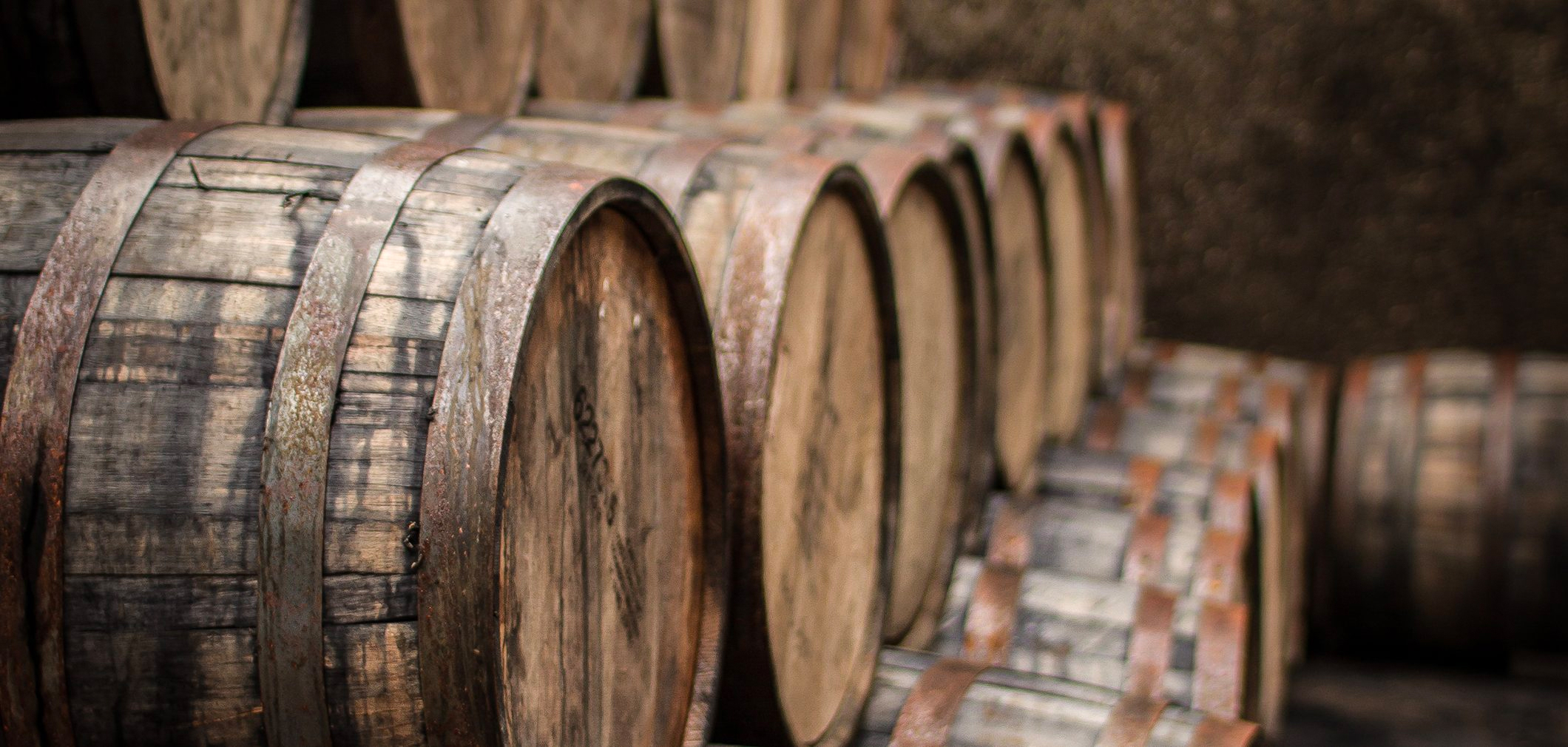 The Secrets of Aging Rum
