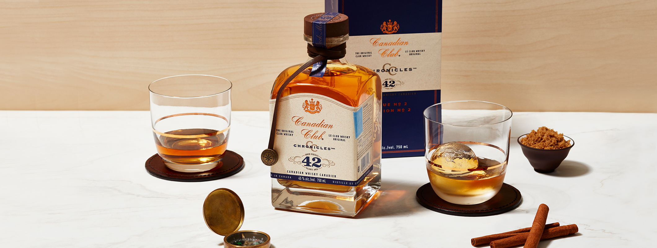 Spotlight On: Canadian Club