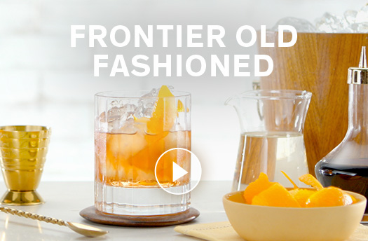 Frontier Old Fashioned