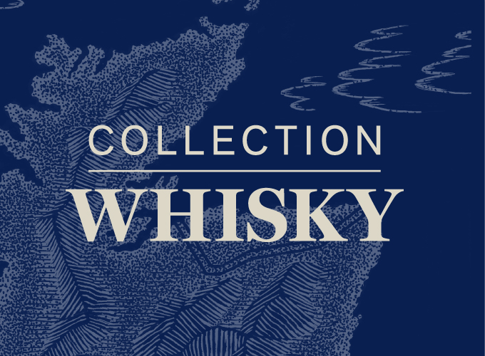 COLLECTION WHISKY