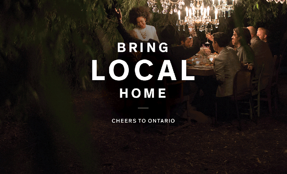 Bring Local Home