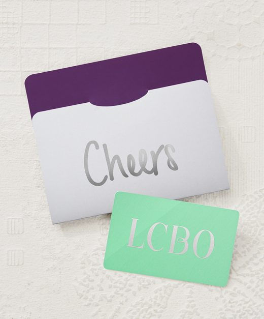 LCBO Gift Cards