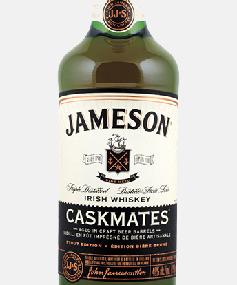Jameson Caskmates Irish Whiskey