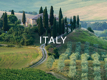 Shop wines from Destination Collection Italy