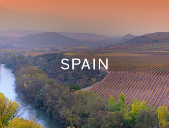 Shop wines from Destination Collection Spain