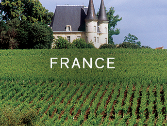 Shop wines from Destination Collection France