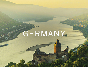 Shop wines from Destination Collection Germany