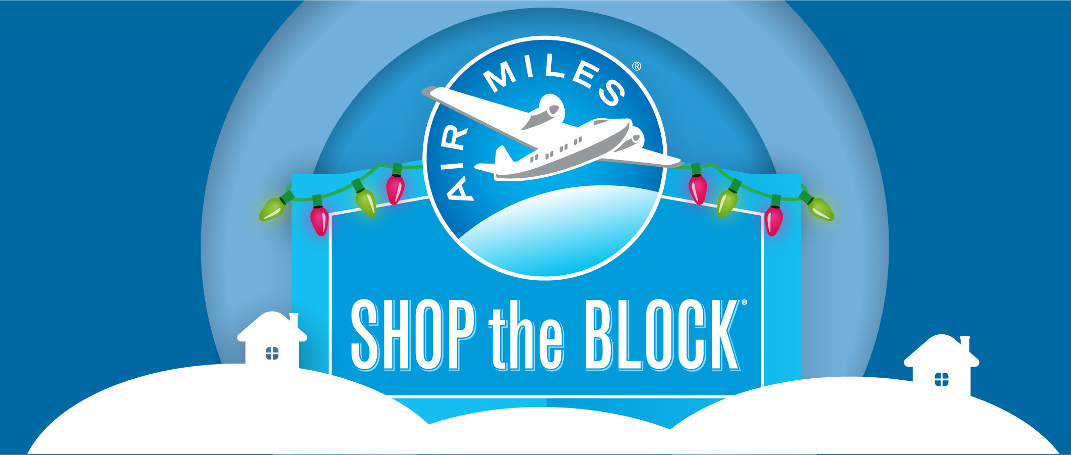 Air Miles Shop the Block